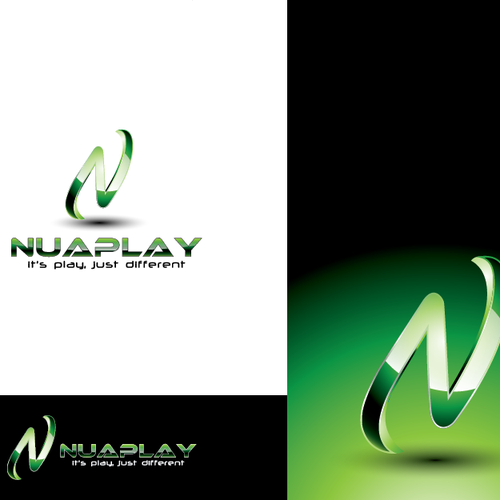 Runner-up design by Yanrezz