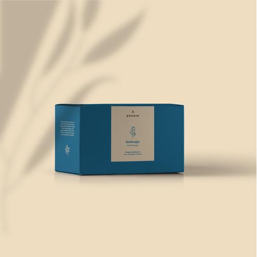 Diseño finalista de DeborahCecconi