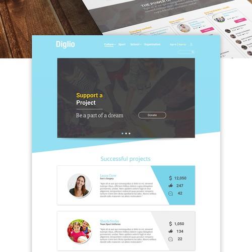 Diseño finalista de Image Lab