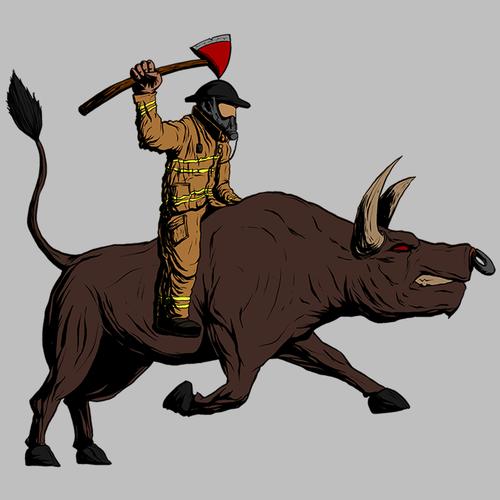 Diseño finalista de bboyren