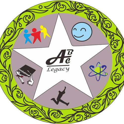 Runner-up design by zanamaulana060993