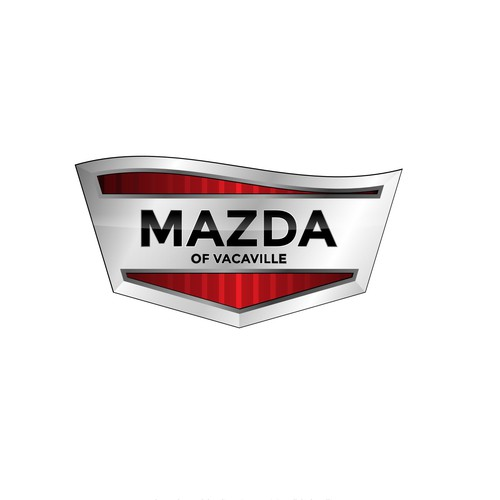 Mazda Design Studio California