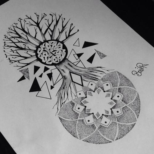 Diseño finalista de Bower.ink