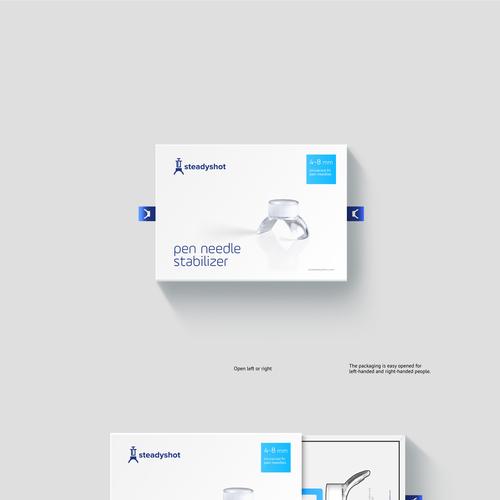 Design finalista por Dark Blue