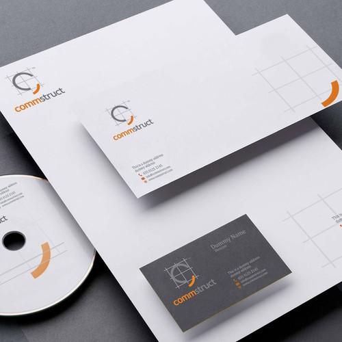 Runner-up design by sougatacreative