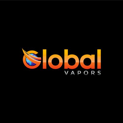 Runner-up design by aprilia logo