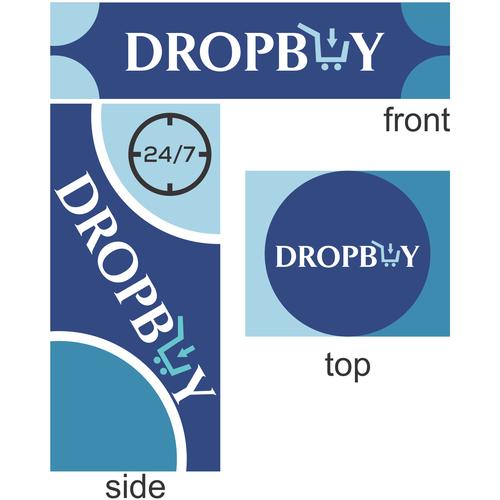 Diseño finalista de lerry03
