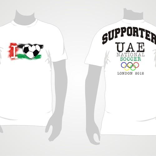 Runner-up design by PakDe28