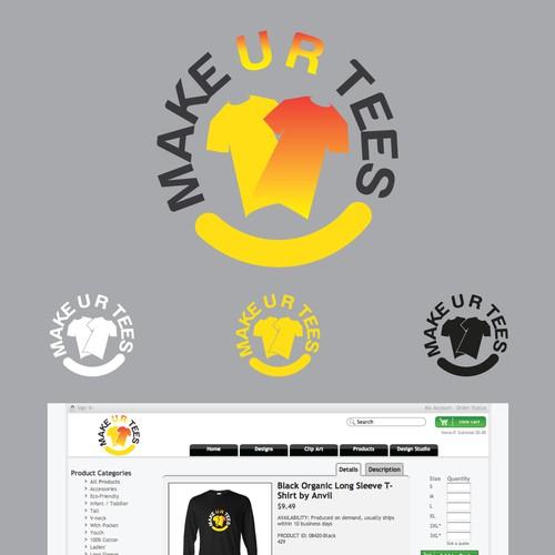 Runner-up design by Josefu™