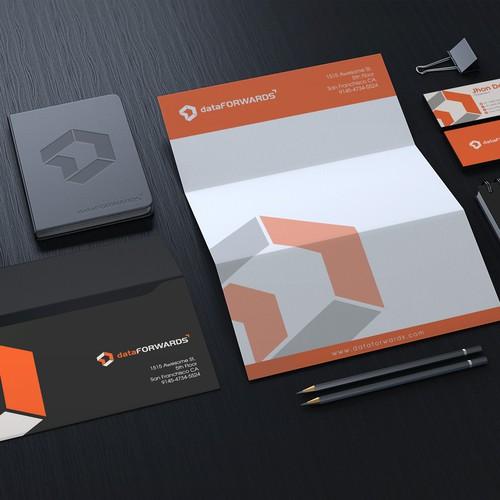 Runner-up design by CreativeThinking™