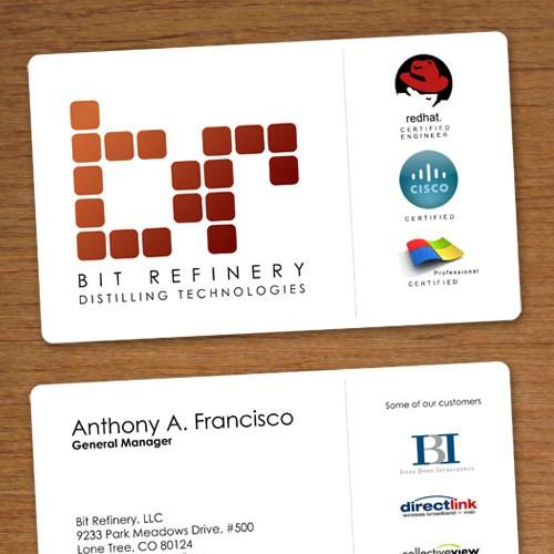 Design finalista por anthony_francisc