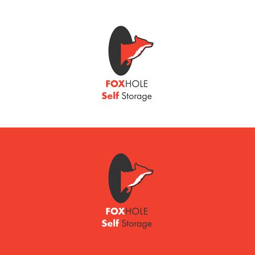 Runner-up design by Running Fox Designs