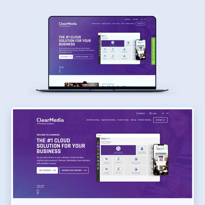 Gewinner-Design von artisan™