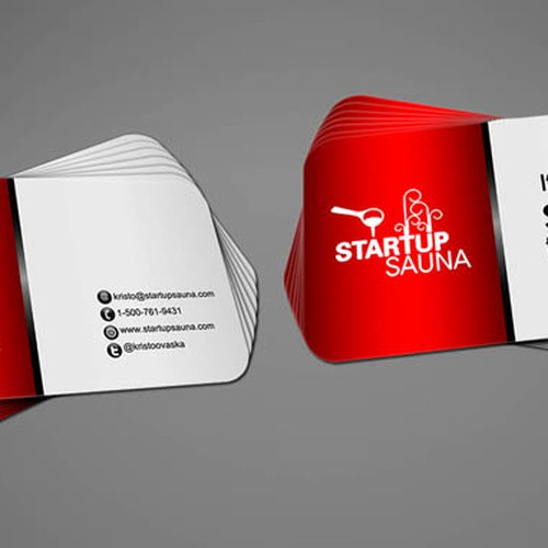 Runner-up design by Salman Rabbani