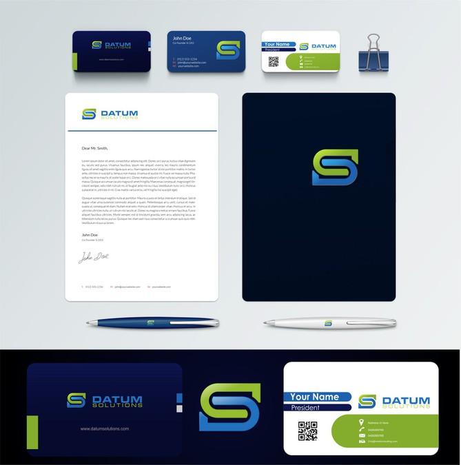 Winning design by Densusdesign