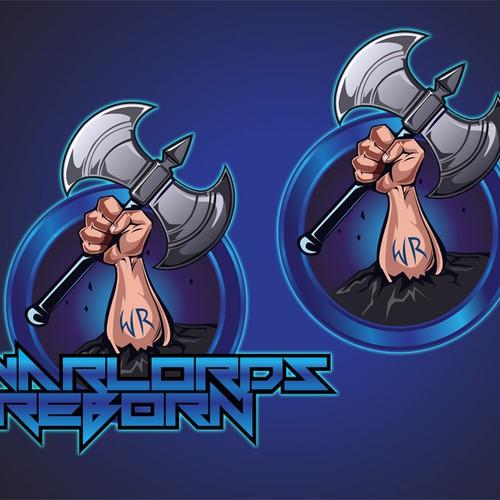 Runner-up design by chocoboracer