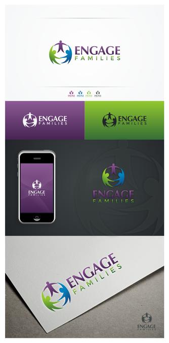 Winning design by One Finger