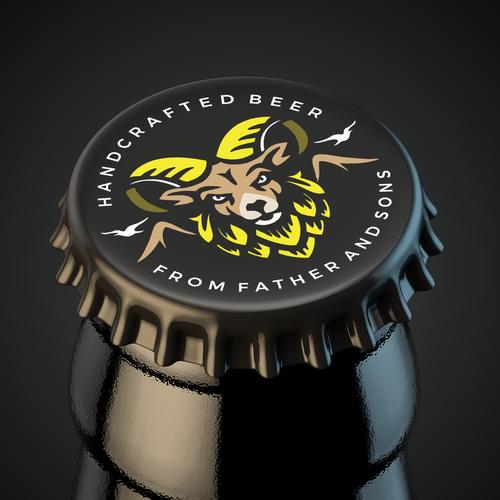 Runner-up design by -mendigo-