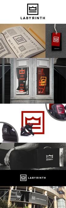 Design vencedor por ElFenix