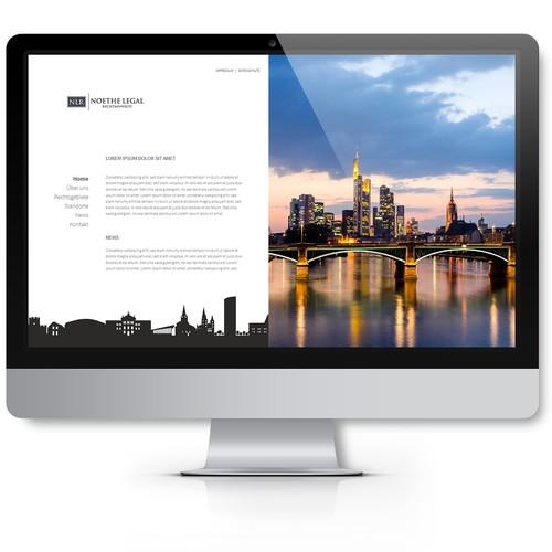 Design finalista por gta-design.ch