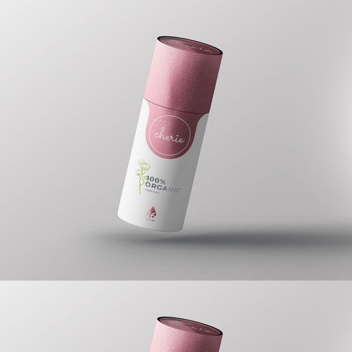 Runner-up design by ToganCosmin