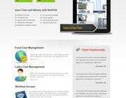 Web page design by rosinaaa