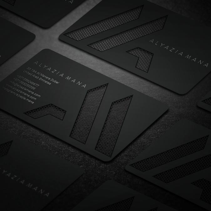Design vencedor por VIVID_M