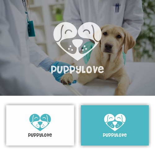 Create An Attractive Eye Catching Logo For Puppy Love Or Luv Cbd Oil Logo Design Contest 99designs