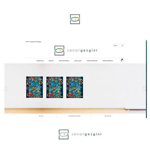 Design finalista por r. deliar