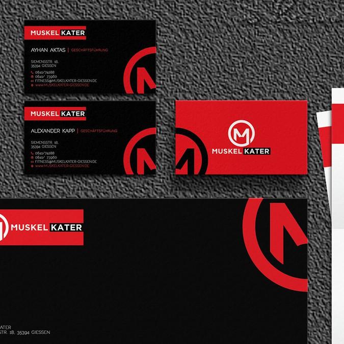 Gewinner-Design von Shanina™