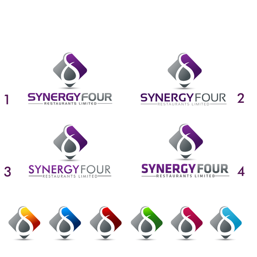 Runner-up design by brandgraphics