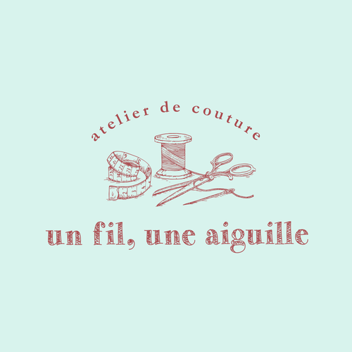 Runner-up design by Anaïs Munier