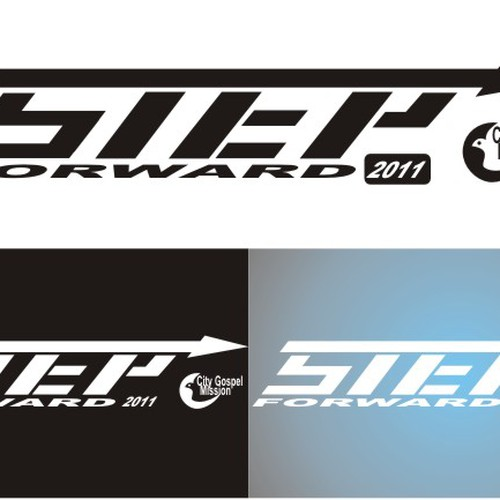 Runner-up design by thomz trd