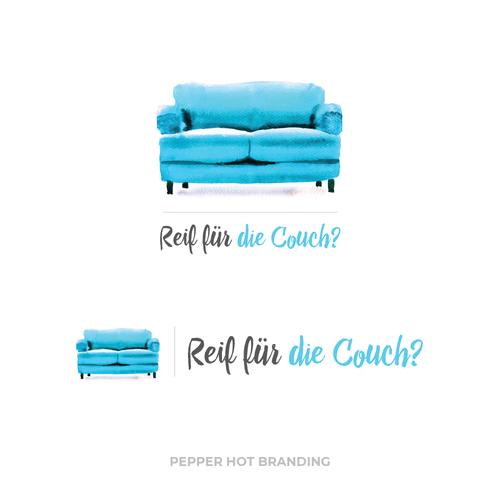 Diseño finalista de Pepper Hot Branding