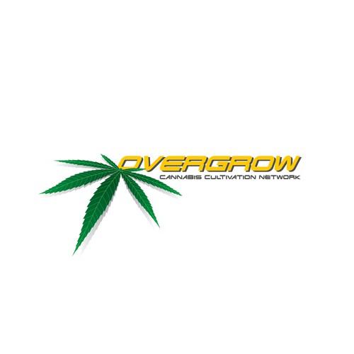 Design timeless logo for Overgrow.com Design by Brandsoup