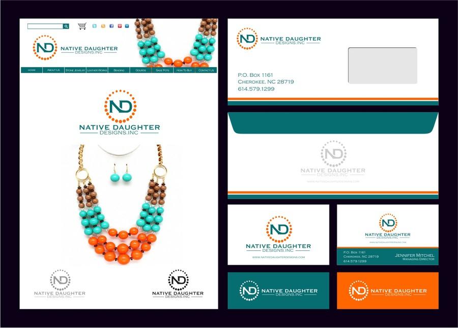 Winning design by Motekar!