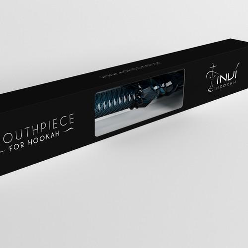 Diseño finalista de Mr. CAD