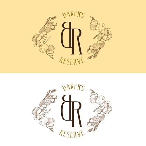 Runner-up design by qwerq creative