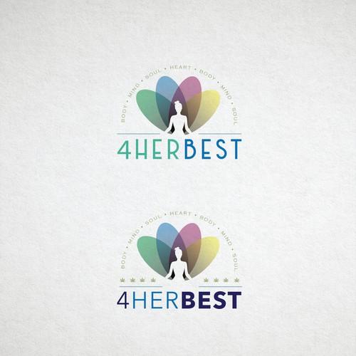 Runner-up design by RBencosme