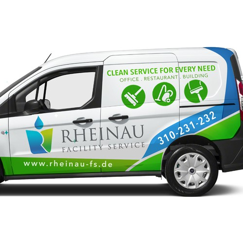 Auto Good Image: A Really Good Car Design For Our Cleaning Company