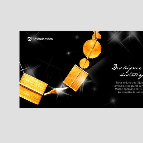 Design finalisti di LatifahDesign