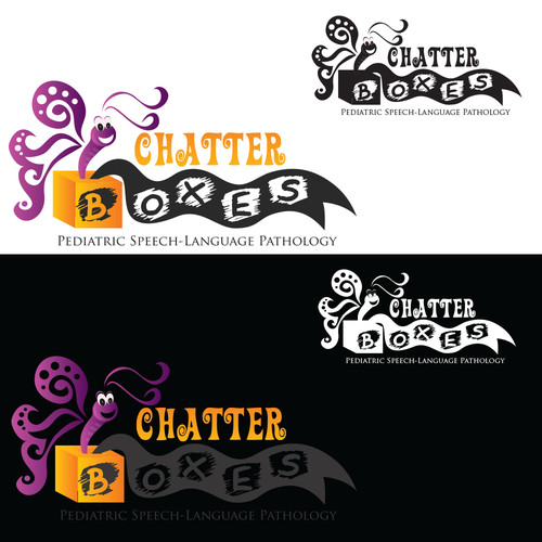 Runner-up design by ENIKAT designs
