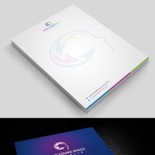 Runner-up design by Gak Kuliah