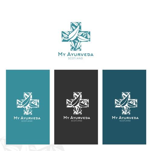Runner-up design by Alex Molocia