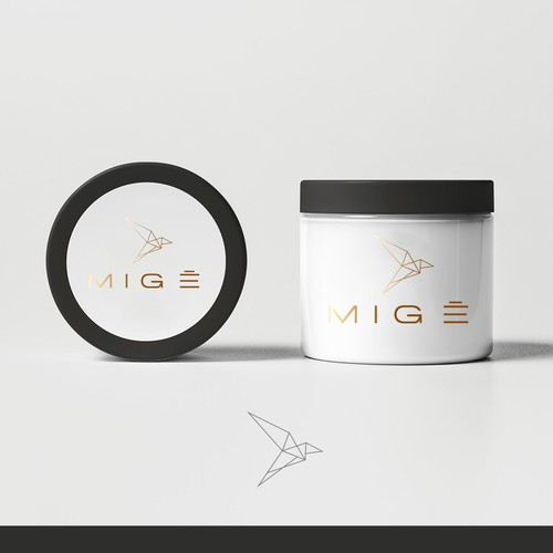 Runner-up design by Y a s s i n