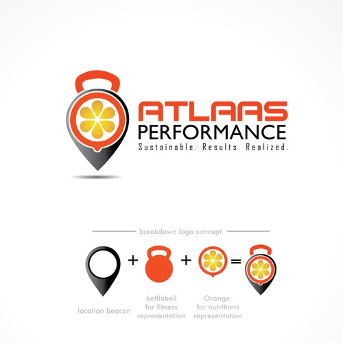 Runner-up design by cahjambu