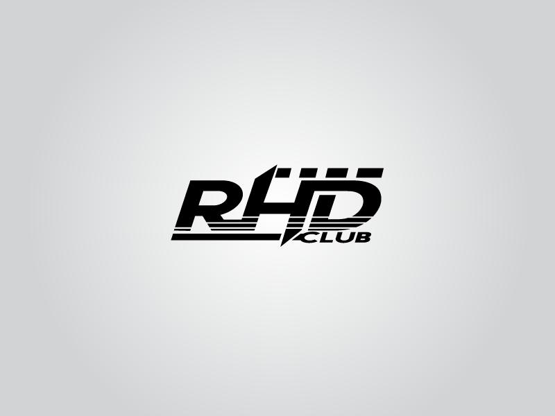 Winnend ontwerp van RGB design