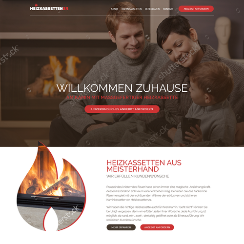 Runner-up design by karomatisch