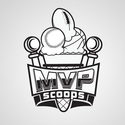 Runner-up design by mpscreativeworks