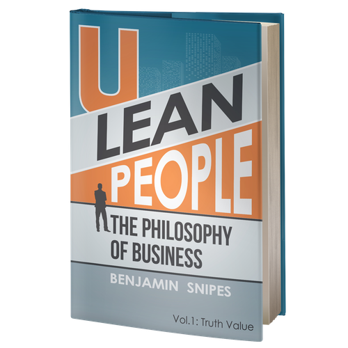 Business Book Cover Up : Book cover for quot u lean people the philosophy of business